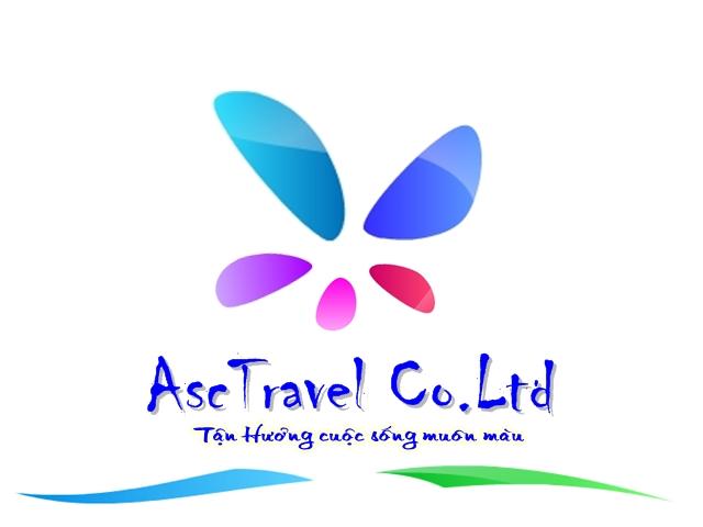 Logo travel.com.vn